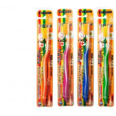 [Dr. Lusso] Мягкая зубная щетка с золотым напылением Nano Silver Toothbrush
