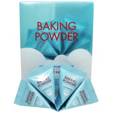 [Etude House] Скраб для очищения пор с содой Baking Powder Crunch Pore Scrub, 7 гр