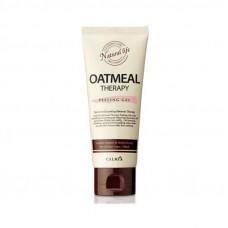 [Calmia] Овсяной очищающий пилинг гель Oatmeal Therapy Peeling Gel, 100 гр