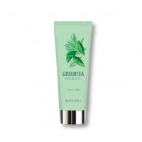 [BONNYHILL] Пилинг-скатка с зеленым чаем Greentea Peeling Gel, 150 мл