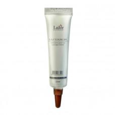 [La'dor] Спа ампула для глубокого очищения кожи головы Scalp scaling spa ample, 15 мл