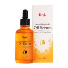 [PRRETI] Сыворотка для лица Nourishing Multi Oil Serum, 45 гр