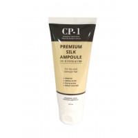 [ESTHETIC HOUSE] Несмываемая сыворотка д/волос с протеинами шелка CP-1 Premium Silk Ampoule, 150 мл