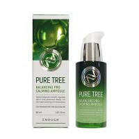 [ENOUGH] Успокаивающая сыворотка с экстр чайного дер.  Pure Tree Balancing Pro Calming Ampoule 30 мл