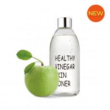 [REALSKIN] Тонер для лица ЯБЛОКО Healthy vinegar skin toner (Apple), 300 мл
