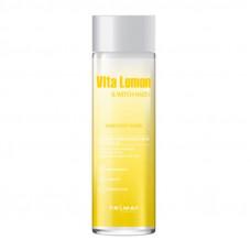 [Trimay] Тонер для лица с витамином С, Vita Lemon & Witch Hazel Dark Stop Toner, 210 мл.