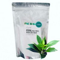 [Lindsay] Альгинатная маска д/лица прем.клас.с экст.зеленого чая, Prem.Cool Modeling Mask Pack 240гр