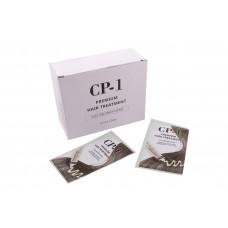 [ESTHETIC HOUSE] ПРОБ./Протеин. маска д/волос CP-1 Premium Protein Treatment, 12,5мл