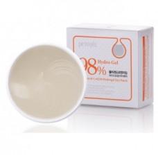[PETITFEE] Набор патчей д/век гидрогел. КОЛЛАГЕН/Q10 Collagen&CoQ10 Hydrogel Eye Patch, 60 шт