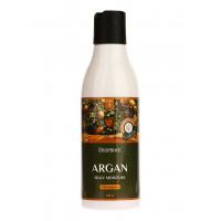 [DEOPROCE] Увлажняющий шампунь с маслом арганы, SHAMPOO - ARGAN SILKY MOISTURE, 200 мл.