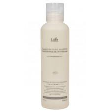 [La'dor] Профессиональный шампунь с протеинами шелка и кератином Triplex natural shampoo, 150 мл