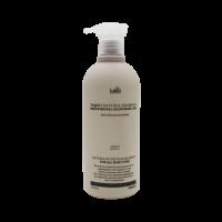 [La'dor] Профессиональный шампунь с протеинами шелка и кератином Triplex natural shampoo, 530 мл