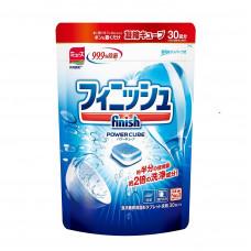 """""""Finish"""" Таблетки для посудомоечных машин 30 шт. (мягкая экономичная упаковка)"""