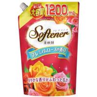 """Nihon Detergent"" ""Sweet Floral"" Кондиционер для белья с нежным ароматом роз 1200 мл"