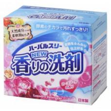 """""""Mitsuei"""" Стиральный порошок с кондиционером 0,85 кг"""