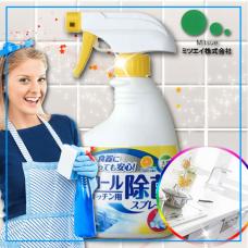 """""""Mitsuei"""" Кухонный спрей (с антибактериальным эффектом) 0.4 л"""