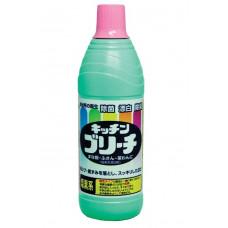 """""""Mitsuei"""" Универсальное кухонное моющее и отбеливающее средство 0.6 л"""