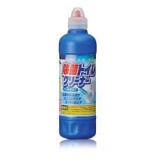 """Mitsuei"" Чистящее средство для унитаза (с хлором) 0.5л"