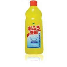 """Mitsuei"" ""All Mighty"" Средство для чистки ванн (без аромата) 500 мл"