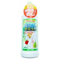 """""""Chu-Chu BABY"""" Жидкое средство для мытья детских бутылок, овощей и фруктов, 300 мл."""