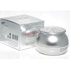[BERGAMO] Крем осветляющий, омолаживающий, Whitening EX Wrinkle, 50 мл.