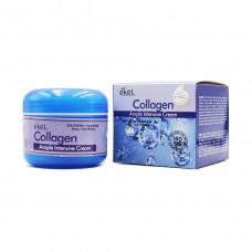 [EKEL] Крем для лица с коллагеном, Ample Intensive Cream Collagen, 100 мл.