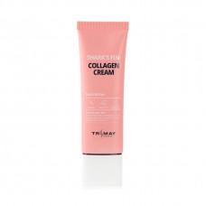 [Trimay] Крем с коллагеном и экстрактом акульего плавника, Collagen Sharks Fin Cream, 50 гр.