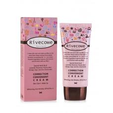 [RIVECOWE Beyond Beauty] Тональный крем Correction Convenient Cream SPF 43 РА+++, 40 мл