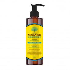 [Char Char] Кондиционер для волос АРГАНОВОЕ МАСЛО, Argan Oil Conditioner, 500 мл.
