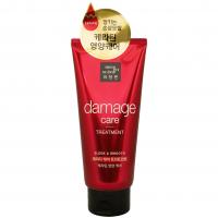 [Mise En Scene] Маска д/поврежд. и окрашенных волос, Damage Care Sleek & Smooth Treatment, 180 мл.