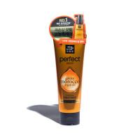[Mise En Scene] Маска д/поврежд. волос, Perfect Serum Treatment Pack Golden Morocco Argan, 180 мл.