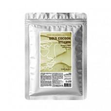 [Trimay] Альгинатная маска с коконом золотого шелкопряда, витаминами и частицами жасмина, 240 гр.