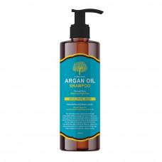 [Char Char] Шампунь для волос АРГАНОВОЕ МАСЛО, Argan Oil Shampoo, 500 мл.