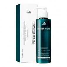 [la'dor] Шампунь для объема и глубокого увлажнения волос, Wonder Bubble Shampoo, 250 мл.
