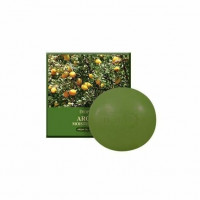 [DEOPROCE] Увлажняющее мыло с экстрактом арганового масла, DEOPROCE SOAP ( ARGAN ), 100 гр.