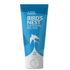 [J:ON] Гель универсальный ЛАСТОЧКА, Face & Body Bird's Nest Soothing Gel 90%, 200 мл.