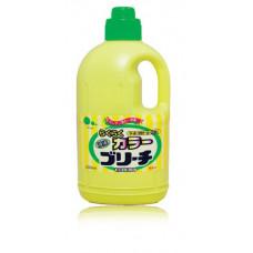 """""""Mitsuei"""" Кислородный отбеливатель для цветных вещей, 2 л."""