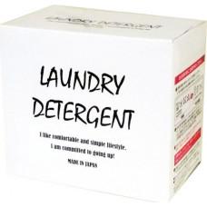 """""""Mitsuei"""" """"Power Laundry"""" Мощный стиральный порошок с ар. розовых бутонов. 0,9 кг"""