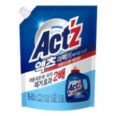 """""""Pigeon"""" """"ACT'Z"""" Концент.гель д/стир.белья д/стир.машин с вертик/гориз.загрузкой (Baking soda) 2.2 л"""